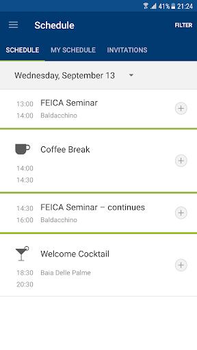 FEICA Links 5.16 screenshots 3