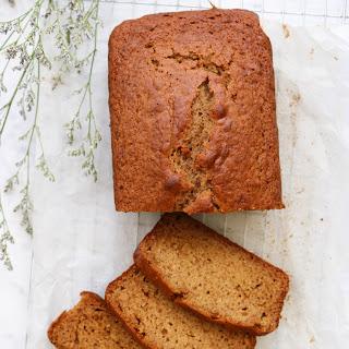 Applesauce Bread For Bread Machine Recipes