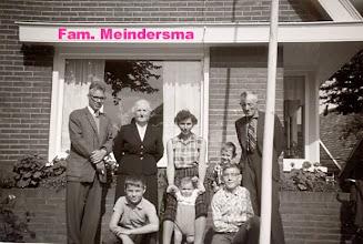 Photo: Fam. Meindertsma
