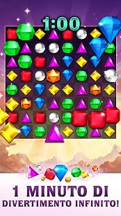 Bejeweled Blitz- miniatura screenshot