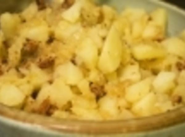 German-american Potato Salad Recipe