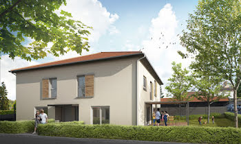 maison à Vézeronce-Curtin (38)