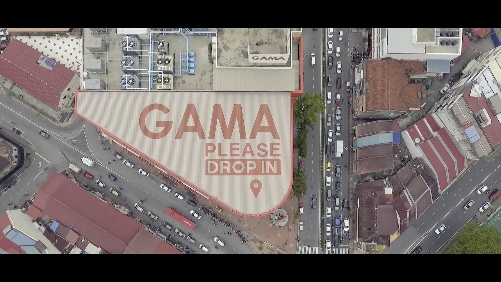 Gama 50th Anniversary Event Videography