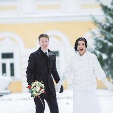 Wedding photographer Nailya Safina (SafinaN). Photo of 22.03.2016