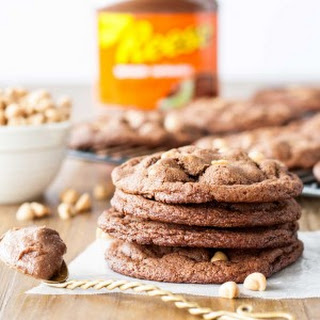 Reese Peanut Butter Chip Cookies