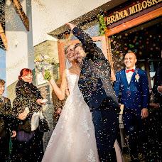 Fotógrafo de bodas Feri Bologa (bologa). Foto del 30.07.2017