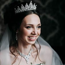 Wedding photographer Nikolay Saevich (NikSaevich). Photo of 19.09.2018