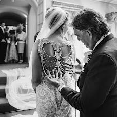 Wedding photographer Aaron Storry (aaron). Photo of 24.05.2018