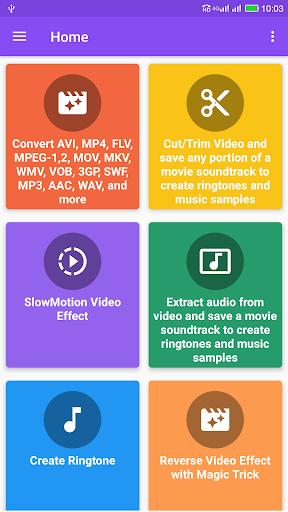 Video Converter v1.3.2 [Premium]