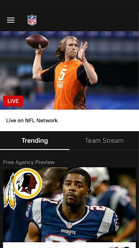 NFL screenshot 5