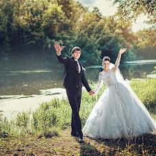 Wedding photographer Georgiy Grekov (ggi111). Photo of 23.11.2017