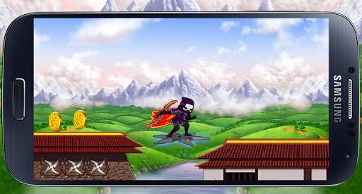Ninja Warrior Justice Samurai