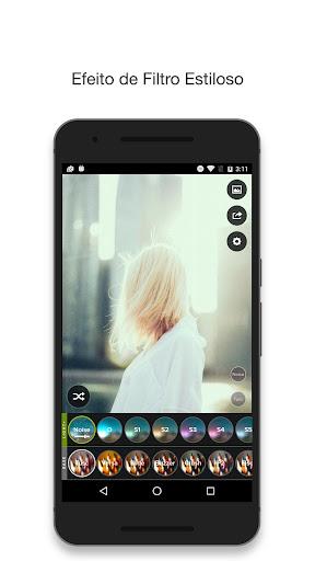 Foto do Kalos Filter – Efeitos em foto