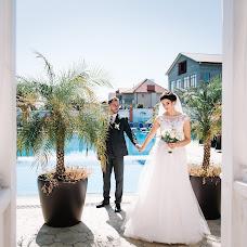 Wedding photographer Matis Olya (matis). Photo of 04.10.2017