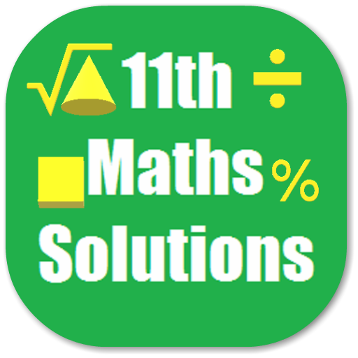 Maths XI Solutions for NCERT - Apps on Google Play