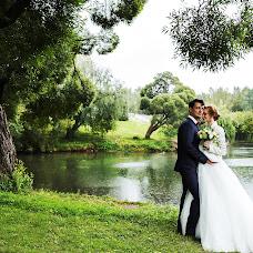 Wedding photographer Kristina Medvedeva (krismedve). Photo of 30.09.2017