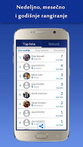 Novi Milioner Serbia (Srbija) 2.0.41 screenshots 5