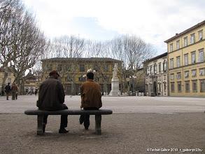 Photo: Piazza Napoleone