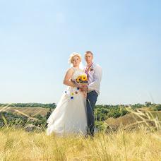 Wedding photographer Sergey Gorinov (gorinov). Photo of 25.09.2017