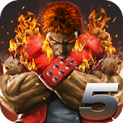 Boxing KO-Fighting Warrior‏ APK