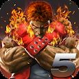 Boxing KO-Fighting Warrior apk
