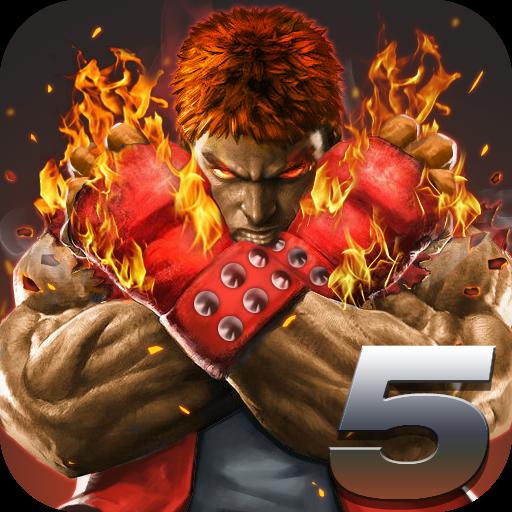 Game Boxing KO-Fighting Warrior Mod Apk