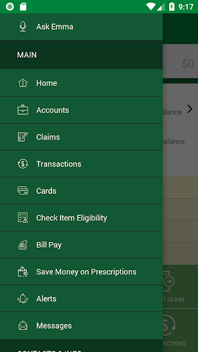 Access Health CHI Mobile Apk Download 3