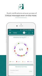 eSquareglobal App - náhled