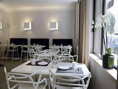 Inter Hotel Le Sevigne