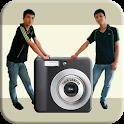 Twin Camera - The Best AI Magic App icon