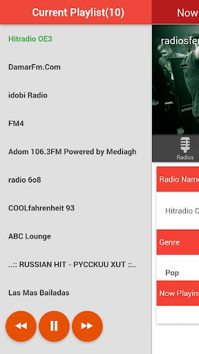 Radiosfer Radio Station 玩音樂App免費 玩APPs