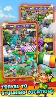 Download Lucky Mahjong: Rainbow Gold Trail For PC Windows and Mac apk screenshot 2