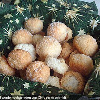 Oma´S Kokosmakronen Recipe