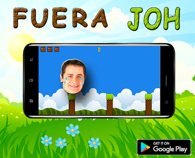Fuera JOH Juego - náhled
