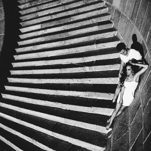 Wedding photographer Vasiliy Tikhomirov (BoraBora). Photo of 13.08.2014