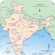 India River Map Apps On Google Play