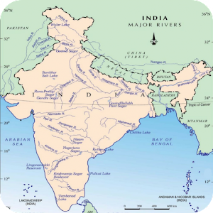 India River Map Android Apps On Google Play - Google river maps