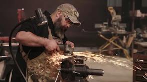 American Long Rifle thumbnail