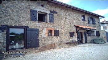 maison à Sauviat (63)
