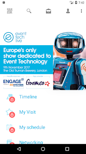 Event Tech Live 2017 - náhled