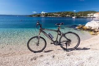 Велотур в Хорватии