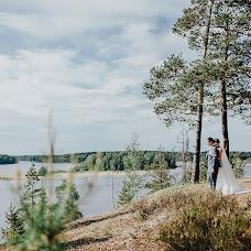 Свадебный фотограф Алина Старкова (starkwed). Фотография от 13.06.2018