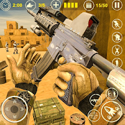 Anti-Terrorism Strike Force: Frontline Army Squad 1.0.2