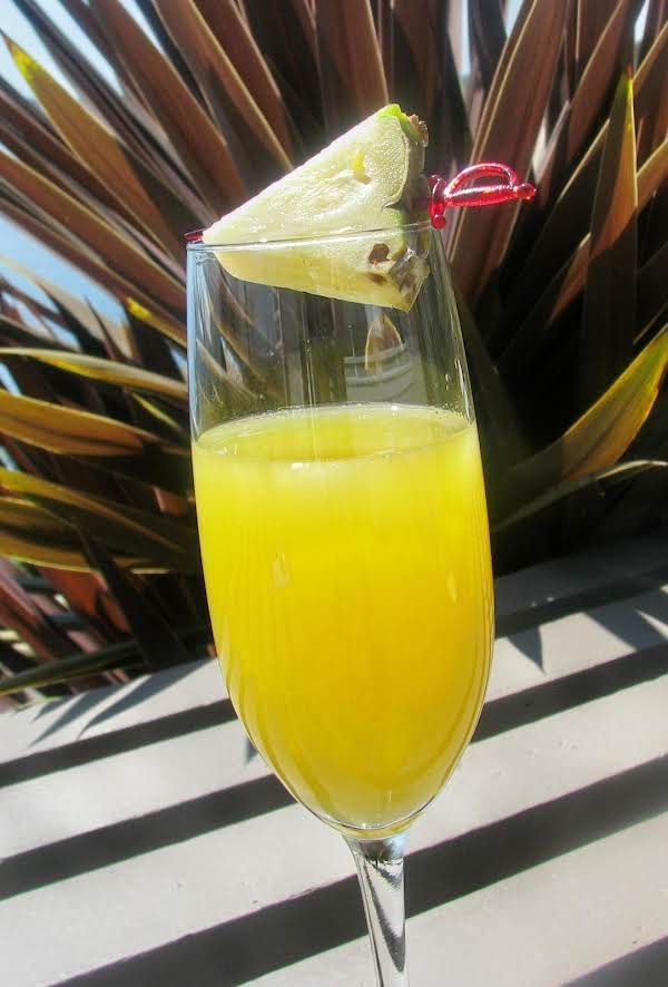 Bahama Yellow Bird Recipe
