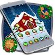 Launcher Christmas APK