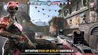 screenshot of Modern Combat Versus: New Online Multiplayer FPS