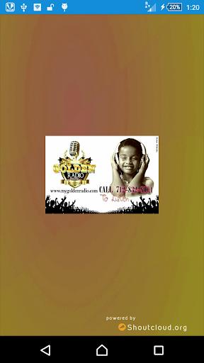 GOLDEN RADIO