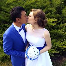 Wedding photographer Polina Gorshkova (PolinaGors). Photo of 14.11.2016