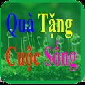 Qua tang cuoc song icon