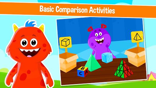 Math Games for Kids - Kids Math modavailable screenshots 15